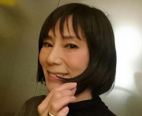 秋野暢子が年齢の割に若く見える超意外な4つの秘訣 - 【裏話満載】話の ...