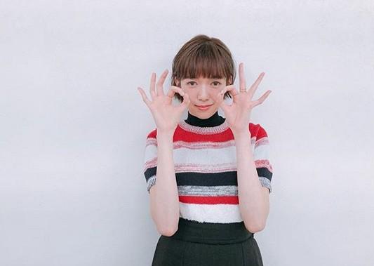 佐藤栞里年齢