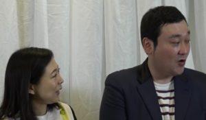 椿鬼奴とグランジ佐藤