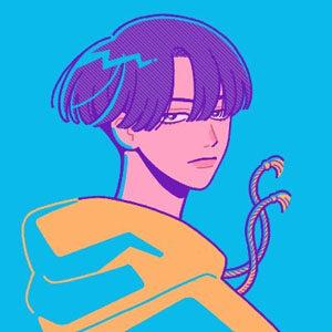 yamaのイラスト