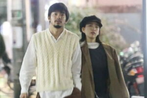 仲野太賀と森川葵のフライデー写真