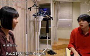 情熱大陸に出演した山田裕貴の妹