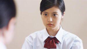 カランコエの花の今田美桜